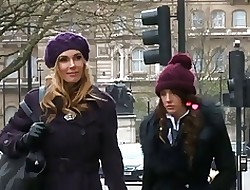 free lesbian london xxx