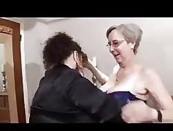free lesbian granny tube